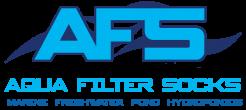 Aqua Filter Socks Marine Freshwater Pond Hydroponics